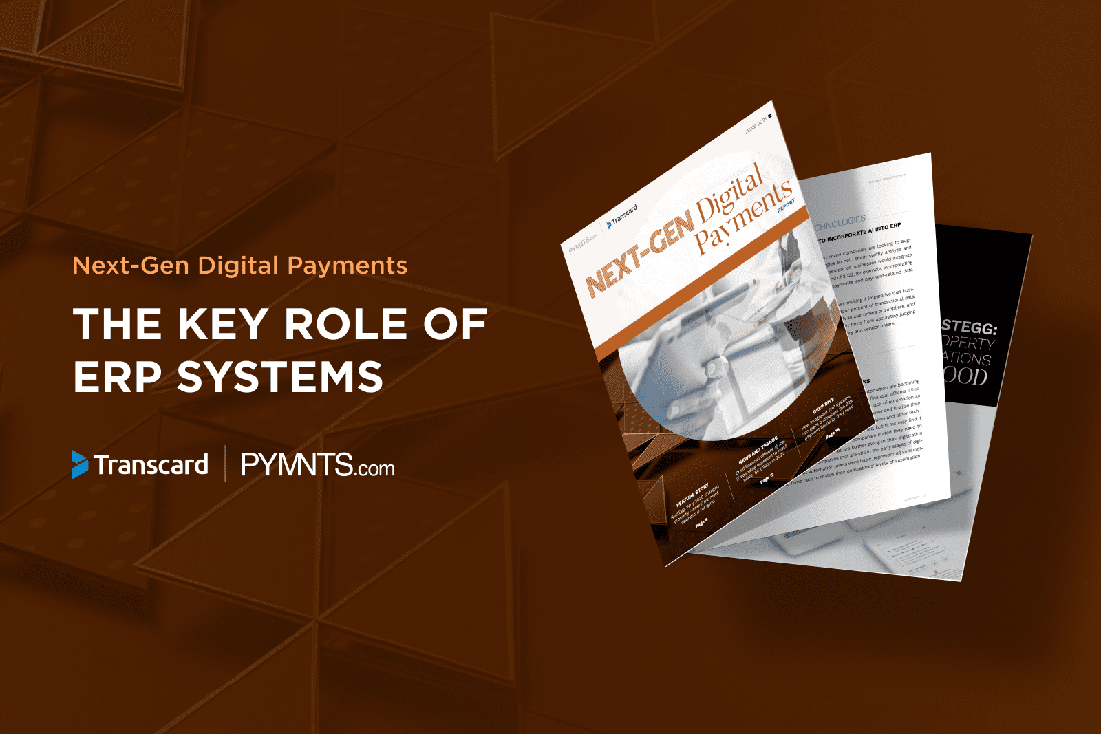 Featured-The Key Role of ERP Systems